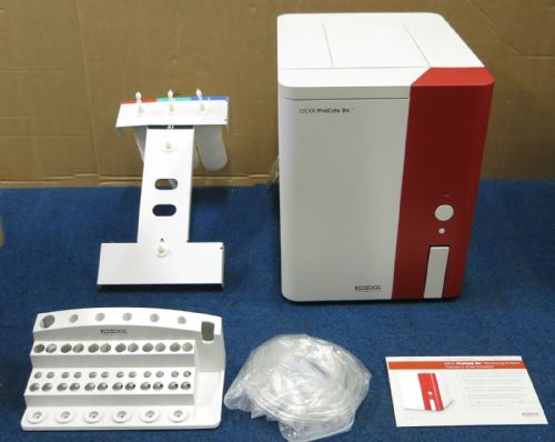 IDEXX Procyte DX Haematology Analyser Veterinary Laboratory Animal Vet CBC